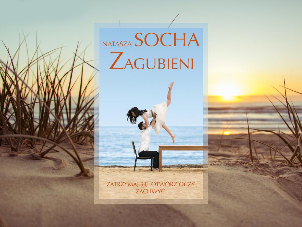 Recenzja: Zagubieni - Natasza Socha