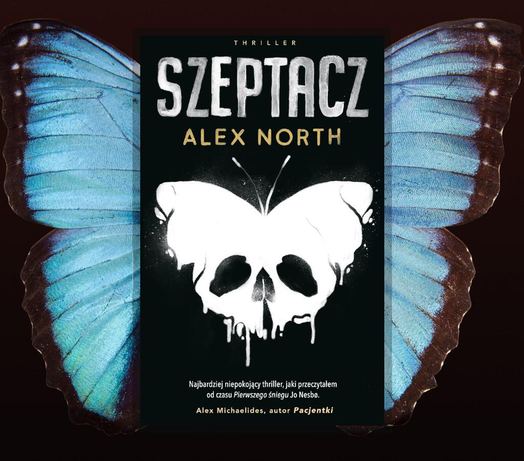 Recenzja: Szeptacz - Alex North