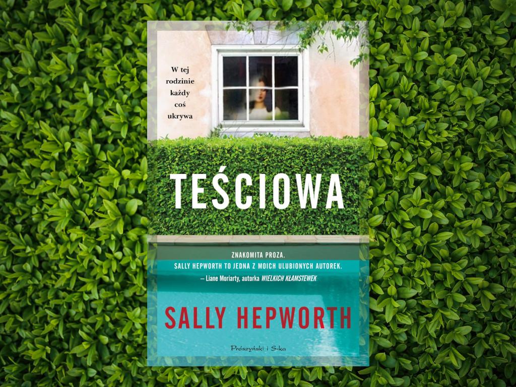 Recenzja: Teściowa - Sally Hepworth