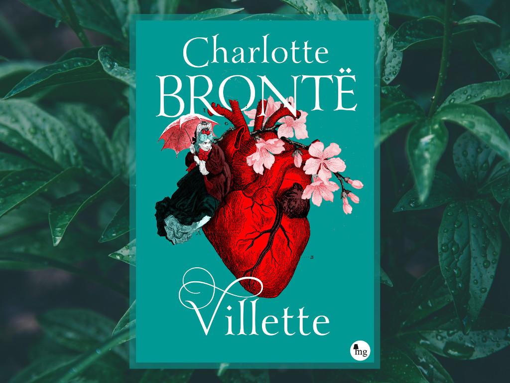 Recenzja: Villette - Charlote Brontë