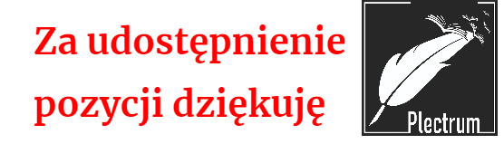 plectrum