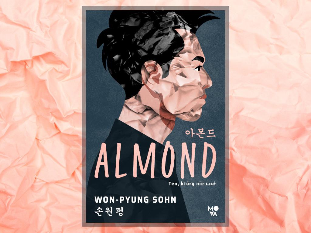 Recenzja: Almond - Sohn Won-pyung
